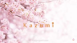 Zora BSD Kazumi