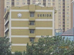 Kampus Ukrida