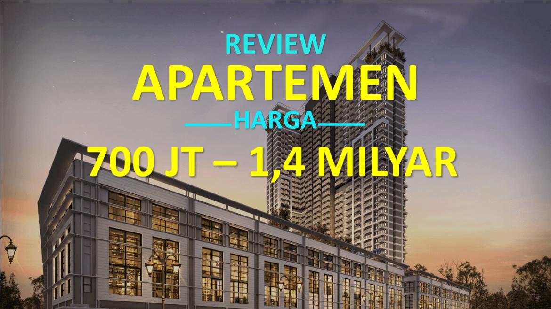 review lengkap apartemen west vista puri