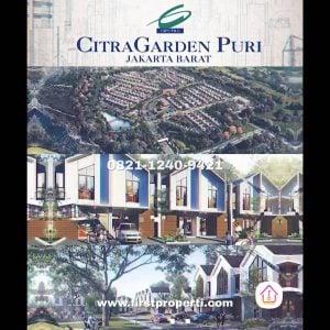 Citra Garden Puri Flyer 2