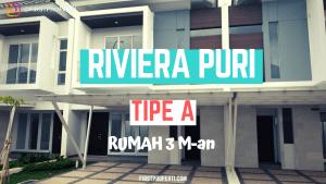 Riviera Puri tipe a tahap 1