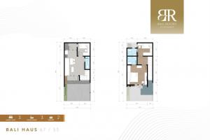 Promo Bali Resort Extension tipe 5 layout