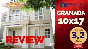 Review Granada Menaggio Tipe 10