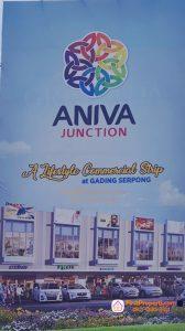 Ruko Aniva Junction Segera launcghin