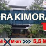 Zora BSd Kimora 9x17 promo