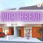 Northbend Metland Cyber City