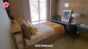 Nara Village tipe 8 kamar anak