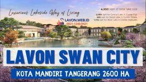 Lavon Swan City Official
