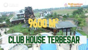 Puri 11 Residence Club House