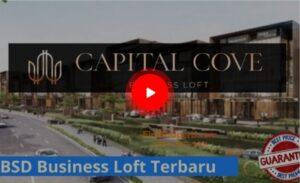 Capital Cove BSD Video