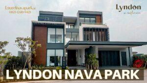 Lyndon Nava Park BSD