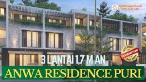 anwa residence puri featured