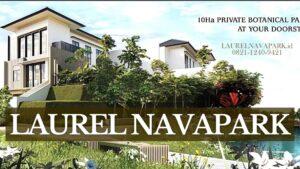laurel nava park segera launching